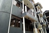 2 bedroom furnished apartments for rent in Kololo at $1,000