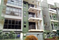 2 bedrooms furnished apartments for rent in Kololo at $1,000