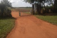 663 acres of farmland for sale in Nakasongola at 10m per acre