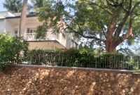 5 bedroom house for rent in Kololo at 4,500 USD