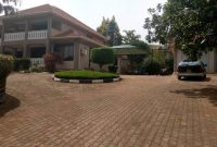House for rent in Naguru with Pool 3,500 USD