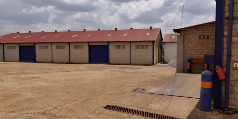 3 Warehouses, offices and apartments for sale in Kampala at 5m USD