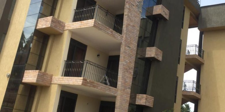 3 bedroom apartments for rent in Entebbe at $1200