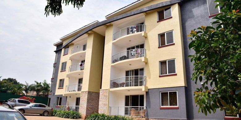 3 bedroom house for rent in Naalya at 1.65m