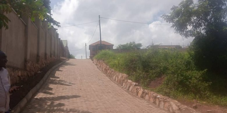 1 acre of land for sale in Sonde at 350m